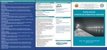 01 depl Gastro6 Verona.pdf - Azienda Ospedaliera Universitaria ...