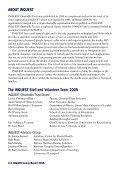 Annual Report 2005 - Inquest - Page 2