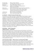 Annual Report 2005 - Inquest - Page 3