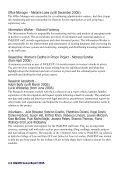 Annual Report 2005 - Inquest - Page 4