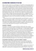 Annual Report 2005 - Inquest - Page 5