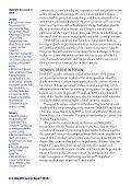 Annual Report 2005 - Inquest - Page 6