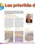 Téléchargez le dernier n° d'Alençon magazine - Page 6