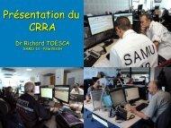 Présentation du CRRA.pdf - SMUR BMPM