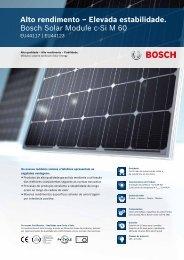 Download da Ficha Técnica em português - FF Solar