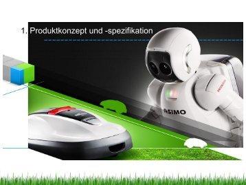 Miimo - Zimmermann AG