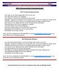January 2013 Newsletter - The Quinnipiac Chamber of Commerce - Page 2
