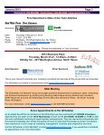 January 2013 Newsletter - The Quinnipiac Chamber of Commerce - Page 3