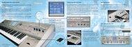 DisCover 5 Brochure (PDF) - Roland