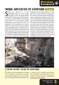 Persian Leopard - Page 3