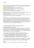 """Slutrapport vedrørende projekt """"Hyben- udvikling ... - Hyben Vital ApS - Page 3"""