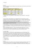 """Slutrapport vedrørende projekt """"Hyben- udvikling ... - Hyben Vital ApS - Page 7"""
