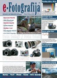 Revija e-Fotografija 29 PDF