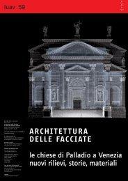 134/04 Giornale 24_Maffioletti - Circe - Università IUAV di Venezia