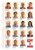 Wahlfolder 2007 - bei der SPÖ Trausdorf - Page 4