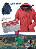 Outdoor Prospekt 2013 - Sport Metzger - Page 6