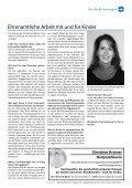 miteinander04 Maerz/Apr/Mai 2011 - miteinander Hemmingen - Page 3