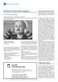 miteinander04 Maerz/Apr/Mai 2011 - miteinander Hemmingen - Page 4