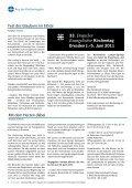miteinander04 Maerz/Apr/Mai 2011 - miteinander Hemmingen - Page 6