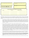 Solicitud de Inscripción - Page 2