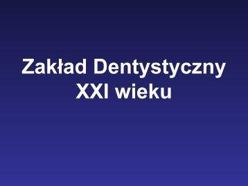 Zakład Dentystyczny XXI wieku - Blue Dental