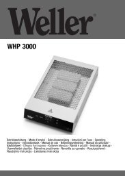 WHP 3000