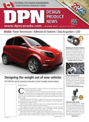 40 free magazines from dpncanada com for The product design consultancy