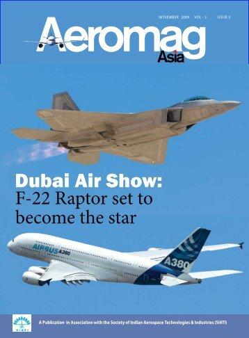 November 2009 - Aeromag