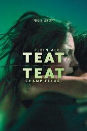 Télécharger le Programme en PDF - TEAT Champ Fleuri