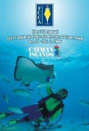24714 FCCA Confrnc - The Florida-Caribbean Cruise Association