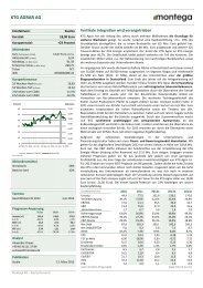 Montega (PDF) - KTG Agrar AG
