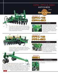 hitch - Great Plains Manufacturing