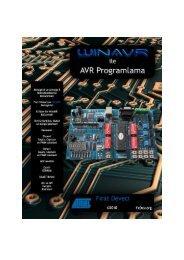 Winavr Ile Avr Programlama (PDF) - 320Volt