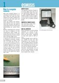What is osmosis - Veneziani Yacht Paints - Page 6