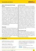Volkshochschule Wynental – Neue Kurse und Vorträge - Page 3