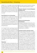Volkshochschule Wynental – Neue Kurse und Vorträge - Page 6