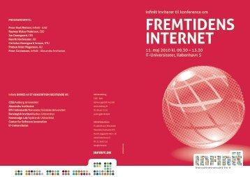 fremtidens internet - InfinIT