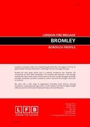 Bromley Partnerships