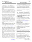 September, 2012 - Mycological Society of San Francisco - Page 2