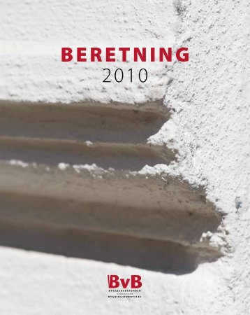 Download BvB's årsberetning 2010 (20 sider, pdf 1.269 KB)
