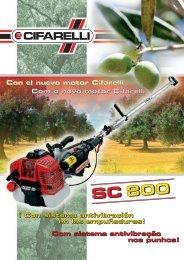 SC 800 SC 800