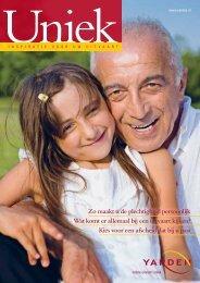 Download de brochure - Yarden