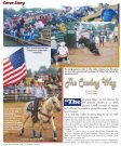 Bull Riding Come Rain or Shine - Fluvanna Review - Page 4