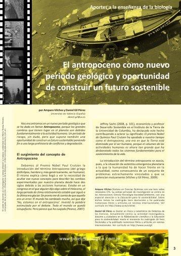 Boletin Biologica 22 (Aportes).pmd - Boletín Biológica
