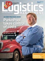 Logistics Management - June 2011
