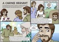 A Caring Servant - T F I O n l i n e