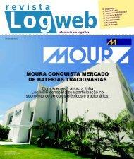 Edição 77 download da revista completa - Logweb