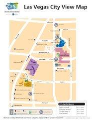 LVH Map - CES
