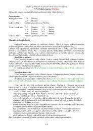 5.7 Učební osnovy: Chemie - Reálné gymnázium a základní škola ...