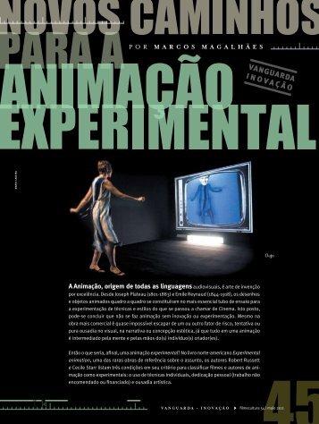 revista Filme Cultura - Visgraf - Impa